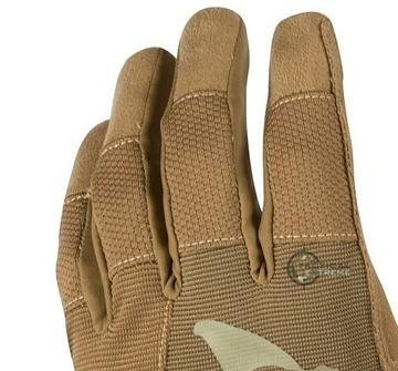 Εικόνα της Γάντια Helikon All Round Fit Tactical Gloves Coyote Adaptive Green A