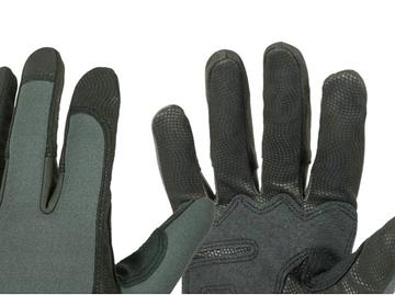 Εικόνα της Γάντια Helikon Urban Tactical Mk2 Gloves Shadow Grey Black A