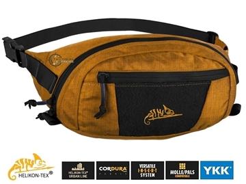 Εικόνα της Τσαντάκι Helikon Βandicoot Waist Pack Cordura Yellow Curry Black C