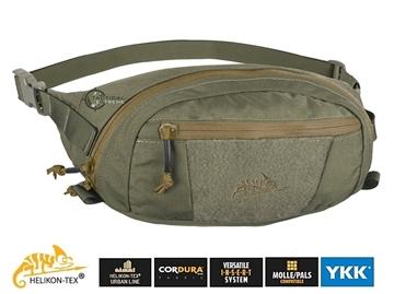 Εικόνα της Τσαντάκι Helikon Βandicoot Waist Pack Cordura Adaptive Green Coyote A