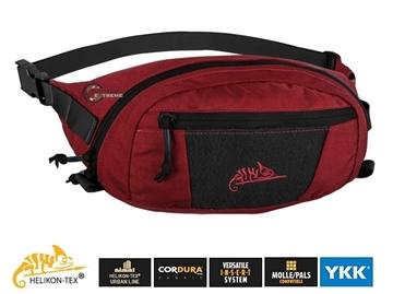 Εικόνα της Τσαντάκι Helikon Βandicoot Waist Pack Cordura Red Rock Black C