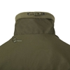 Picture of Fleece Jacket Helikon Classic Army Olive Green Black