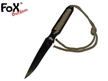 Εικόνα της Μαχαίρι Fox Outdoor Action II Knife