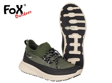 Εικόνα της Παπούτσια Sneakers OD Green Fox Outdoor