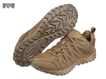 Εικόνα της Παπούτσια Magnum low Storm Trail Lite Coyote Tan