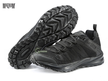 Εικόνα της Παπούτσια Magnum low Storm Trail Lite Μαύρα