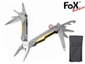 Εικόνα της Πολυεργαλείο Fox Outdoor Pocket Tool large