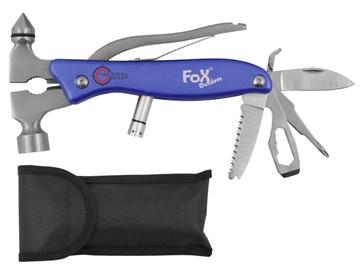 Εικόνα της Πολυεργαλείο Fox Outdoor Pocket Tool Worker