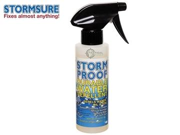 Εικόνα της Υδατοαπωθητικό Υγρό Αδιαβροχοποίησης Stormsure Stormproof 250ml