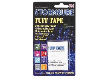 Εικόνα της Ταινία Επισκευής Stormsure Tuff Tape Patch 50 x 75mm