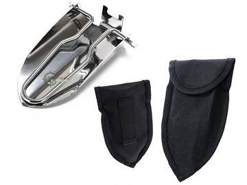 Εικόνα της Φτυαράκι Πτυσσόμενο Mini Shovel Foldable