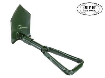Εικόνα της Πτυσσόμενο Φτυάρι Σκαπάνη US Folding Spade Extra Stable Olive