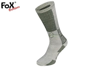 Εικόνα της Χειμερινές Κάλτσες Polar Winter Socks
