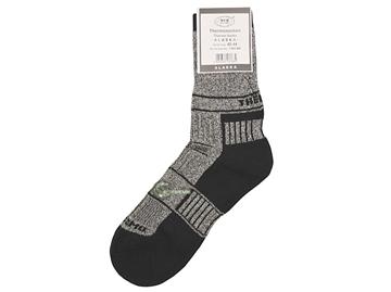 Εικόνα της Θερμικές Κάλτσες Alaska Thermal Socks Grey