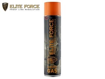 Εικόνα της Αέριο Airsoft Elite Force Green Gas 600ml