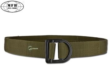 Εικόνα της Ζώνη Tactical Belt MFH Χακί