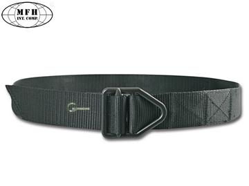Εικόνα της Ζώνη Instructor Belt MFH Μαύρη