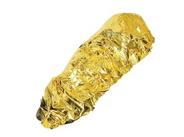 Εικόνα της Κουβέρτα Επιβίωσης Emergency Blanket Silver & Gold