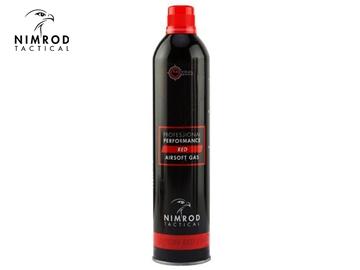 Εικόνα της Αέριο Airsoft Nimrod Red Gas High Performance 500ml