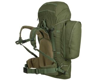 Εικόνα της Σακίδιο Πλάτης Backpack Alpin 110L Λαδί
