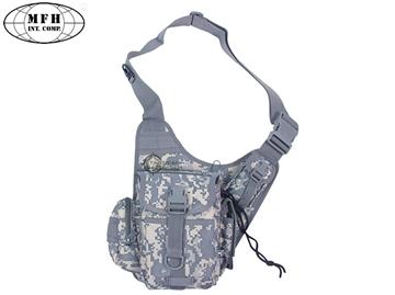 Εικόνα της Τσαντάκι Ώμου Shoulder Bag Combat AT Digital