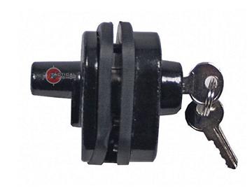 Εικόνα της Κλειδαριά Σκανδάλης Gun Trigger Lock Κey