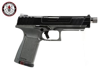 Εικόνα της Πιστόλι Αερίου Airsoft G&G GTP9 Polymer GBB 6mm Γκρι / Μαύρο