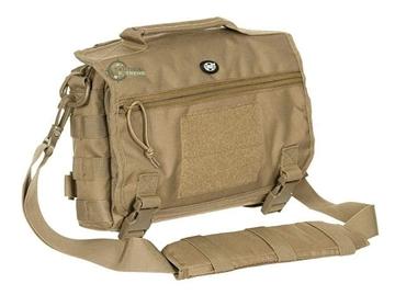 Εικόνα της Σακίδιο Τσάντα Shoulder Bag Small Molle Coyote