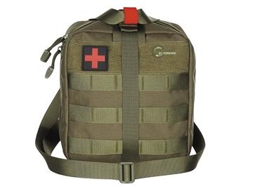 Εικόνα της Τσαντάκι First Aid Pouch Large Molle Χακί