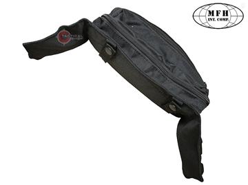 Εικόνα της Τσαντάκι όπλου Μαύρο Security