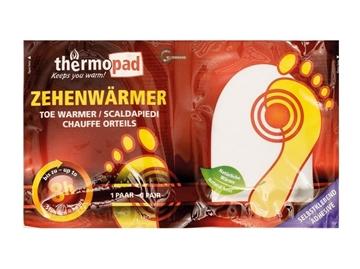Εικόνα της Θερμαντικά Επιθέματα Ποδιών Thermopad Toe Warmer