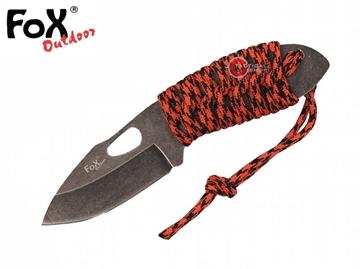 Εικόνα της Μαχαίρι Redrope Small Wrapped Handle