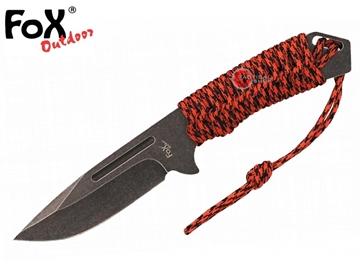 Εικόνα της Μαχαίρι Redrope Large Wrapped Handle