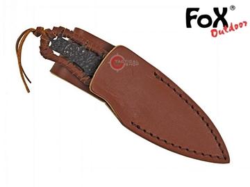 Εικόνα της Μαχαίρι Büffel I Wrapped Handle