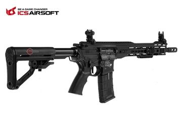 Εικόνα της Τυφέκιο AIrsoft ICS CXP-MARS M4 Carbine Full Metal AEG 6mm BB Μαύρο
