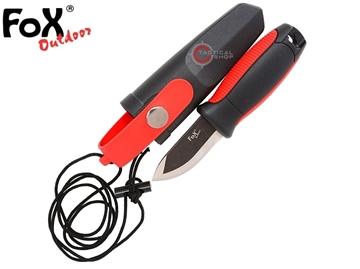 Εικόνα της Μαχαίρι με Σπινθηριστή Mini Outdoor Knife