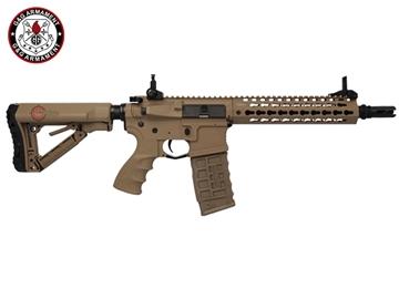 Εικόνα της Airsoft Τυφέκιο Εφόδου G&G Armament CM16 SRL AEG FDE