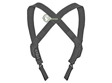 Εικόνα της Helikon Forester Suspenders Black