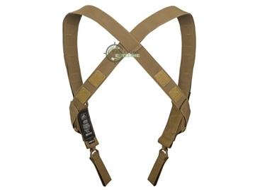 Εικόνα της Helikon Forester Suspenders Coyote