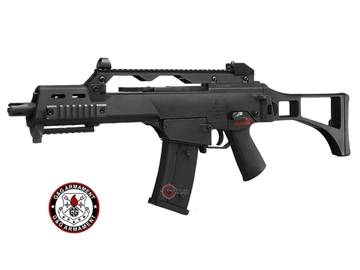 Εικόνα της Ηλεκτρικό Tουφέκι Airsoft G&G Armament GEC36 Mosfet Assault Rifle AEG 6mm Μαύρο