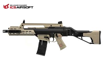 Εικόνα της Ηλεκτρικό Τουφέκι ICS Airsoft CXP AAR Assault Rifle AEG 6mm Μαύρο