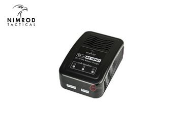 Εικόνα της Φορτιστής Για Μπαταρίες LiPo Nimrod Ε3 v2 Balance Charger