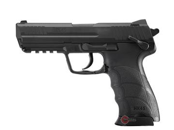 Εικόνα της Πιστόλι Airsoft Αμπούλας Umarex H&K HK45 Co2 Non-BlowBack 6mm