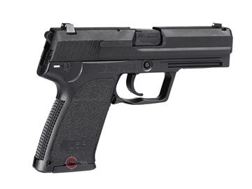 Εικόνα της Πιστόλι Airsoft Αερίου Umarex / VFC H&K USP Standard 9x19 Full Metal GBB 6mm