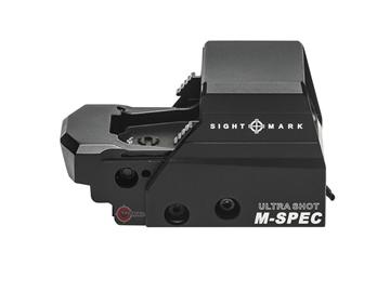 Εικόνα της Σκοπευτικό Ερυθράς Κουκίδας Sightmark Ultra Shot M-Spec FMS Reflex Sight