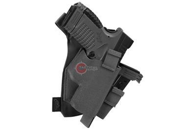 Εικόνα της Θήκη Όπλου Pistol Holder Insert Shadow Grey