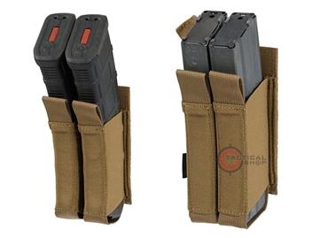 Εικόνα της Διπλή Θήκη Γεμιστήρων Double Rifle Magazine Insert Coyote
