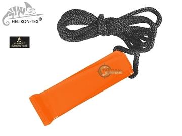 Εικόνα της Σφυρίχτρα Emergency Whistle Orange