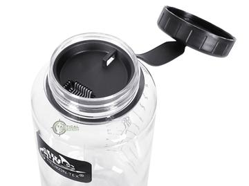Εικόνα της Παγούρι Helikon Tritan Bottle 1000 ml Διάφανο