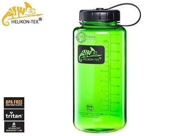 Εικόνα της Παγούρι Helikon Tritan Bottle 1000 ml Green Black